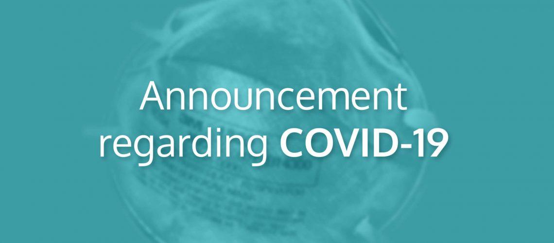CK_Announcement_COVID19